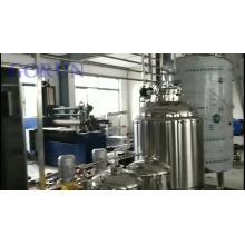 Unité de filtration de laboratoire pharmaceutique
