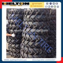 pneu longo 650-16 do trator do preço da vida longa do uso com teste padrão R1