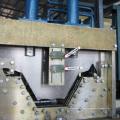 Lange Span Blatt Produktionslinie von Dachziegeln
