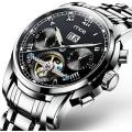 Luxury Tourbillon Mechanical Watch For Man 2017