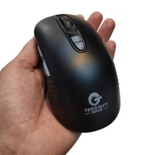 mouse de voz inteligente ai mouse inalámbrico