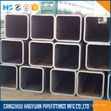 Q345B Seamless Square Pipe Hollow Section