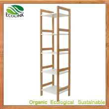 Bamboo Racks Storage Shelf