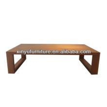 Modern style wooden tea table C1070