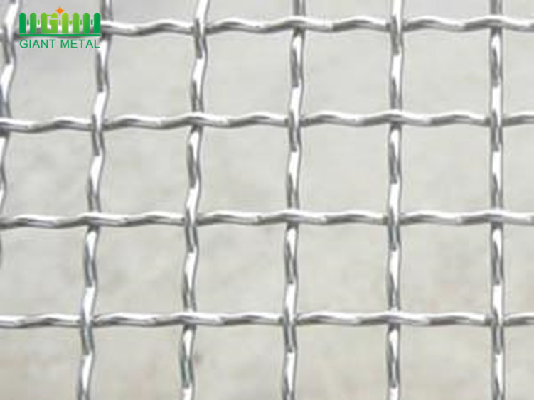 High+Quality+Stainless+Steel+Crimped+Wire+Mesh