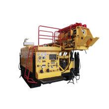 Hydraulic Crawler Mounted Drill Rig Machine , High Penetration Csd1300g