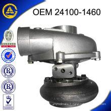 VC250033-VX14 RHC7 turbo de haute qualité