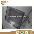 FDA Approval Certificate Non stick PTFE fiberglass non-stick barbeque grill mesh mat