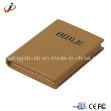 Movimentação do USB da Bíblia do metal (JU162)