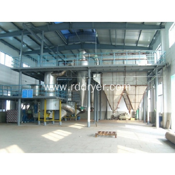 Cobalt oxalate drying machine, flash dryer (drier) Cobalt oxalate drying machine, flash dryer (drier)
