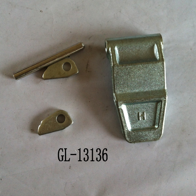 Forged Door Hinge for Container