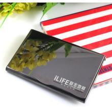 High Quality Titanium Business Card Holder