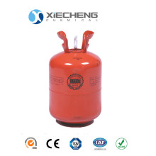 Quality for Hc Refrigerant purity Isobutane Refrigerant gas R600A for cylinder supply to Cameroon Supplier