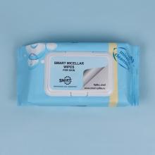 Toallitas corporales desodorante Spunlac de agua pura