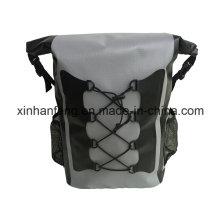 Bicycle Single Rear Painier Tasche für Bike (HBG-063)