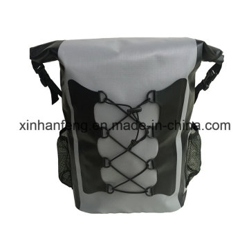 Bicycle Single Rear Painier Bag for Bike (HBG-063)