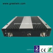 30dBm GSM850 + PCS1900 + Aws1700 + Lte2600 Ретранслятор мобильного телефона / Ретранслятор мобильного телефона (GW-30CPAL)