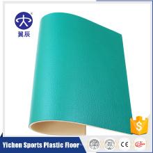 Esteira plástica da espuma do revestimento do PVC da ginástica