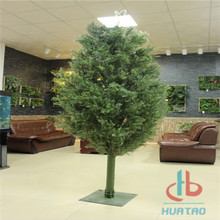 Anti-UV Artificial Pine Tree