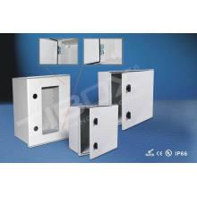 Fiberglass Box