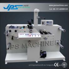 Jps-320c de hoja de níquel rotativa Die Cutting Machine con función de corte