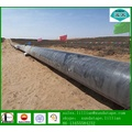 Oil pipeline wrap tape