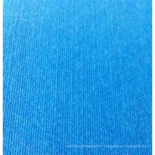 Double tapis de tapis et accompagnement