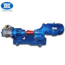 Electric high viscosity molasses transfer pump