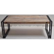 Industrial Urban Loft Coffee Table