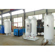 Nitrogen Psa Generator for Industry Production with Good Quality (BPN99.99/1500)