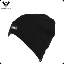 High Quality Cuff Knitted Thinsulate Beanie