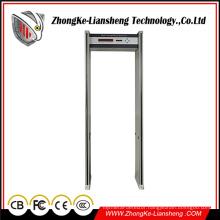 Best Quality Security Detection Door Frame Metal Detector