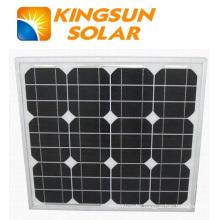 25W Mini Mono-Crystalline Solar Panel/Mono Solar Modules/Solar Energy