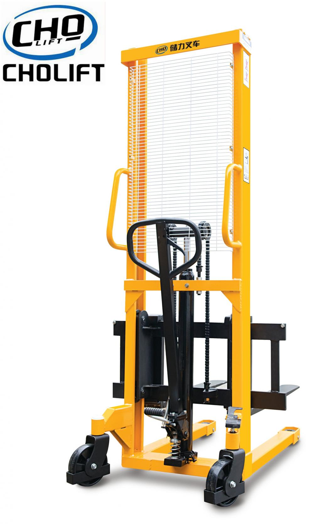 1.5T Standard Stacker 1.6M lift lift
