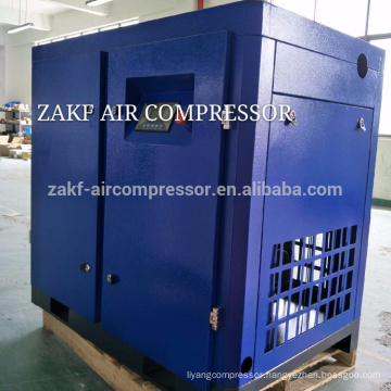 40HP industry air ace air compressor with OEM screw air compressor