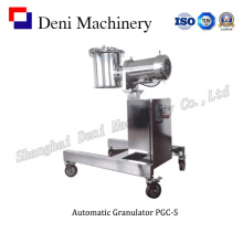 Automatic Sterile Straightening Granulating Machine Pgc-25