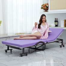 Most popular folding bed for medical use