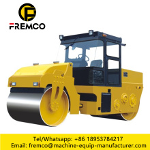 18 Ton Road Roller Machine