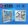 Stainless Steel Blade Ventilator Fan for Flower Greenhouse