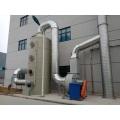 Depurador de gases residuales profesional para la absorción de SO2