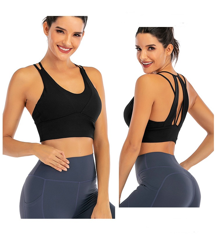 Yoga bra (2)