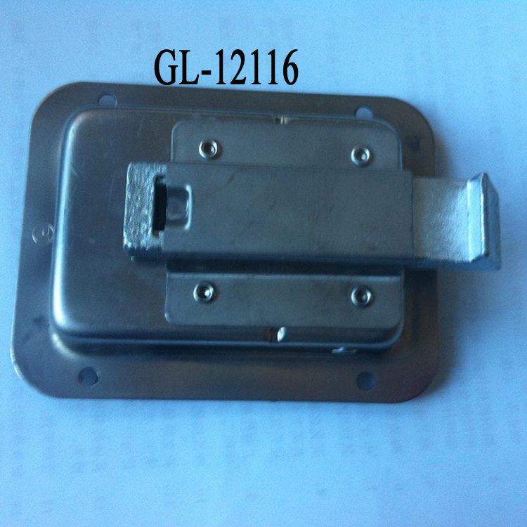 Rustless Steel Truck Tool Box Paddle Latch