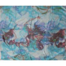 10% Cachemira 90% Modal Print Sky