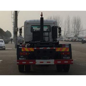 Dongfeng Tianjin DFL ro on ro off container garbage collector