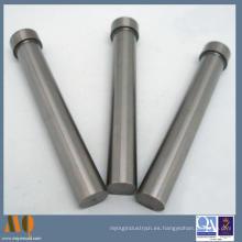 Precision DIN 9861 Standard Punch