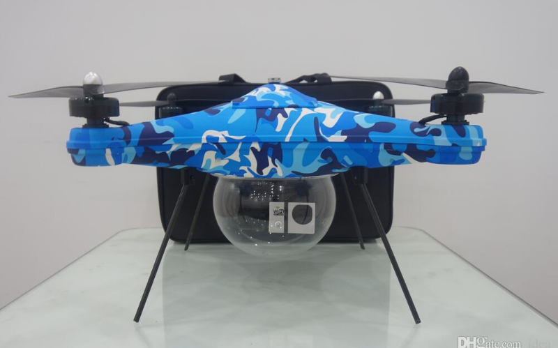 Waterproof Fly Drone