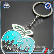 New York Souvenir Keychain