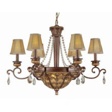 Antique Hotel Light Pendant Light Morocan