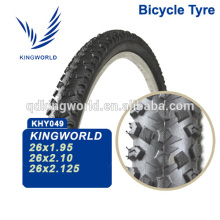 Ambiental pneu de bicicleta de 26x2.125 de alta velocidade