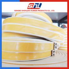 Profil de caoutchouc EPDM 8X15mm